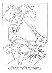 NOS Colouring Sheet 9 by Violette-Aner