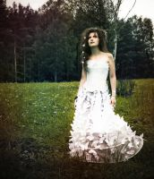 Dying Seasons: Summer by Mersi-Shelly