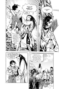IVORY Preview: Page 04 by MNicholasAlmand