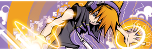 The World Ends With You by Chaoticgamer
