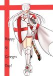 Happy St.Georges Day! by VynalLine