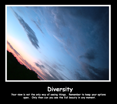 Diversity by AtherNess