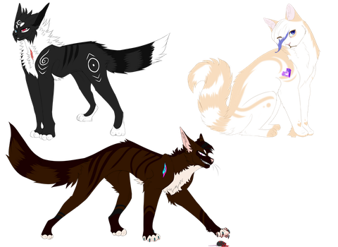 Hypo Kit Adopts 2 by Thornheart211