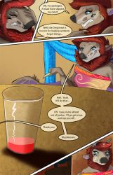 [Dreams Without Sin] Page 5 by Ulario