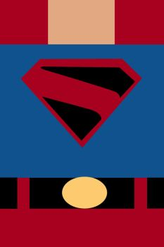 Kingdom Come Superman iPhone Wallpaper by karate1990