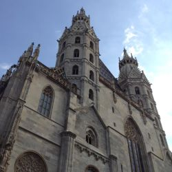 St. Stephen's Cathedral by Deliriousfox