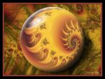 Sunfire Marble by Velvet--Glove
