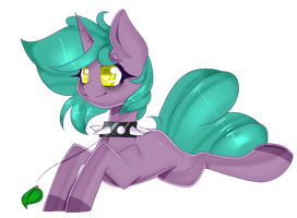 AT with Rainbowskittlez1 by Clefficia