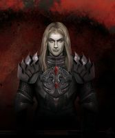 Elric of Melnibone by anderpeich