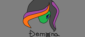 Demona by DemonaTheOperator
