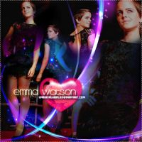 EmWatson by xMagicalWorld