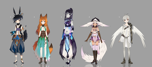 Adopt Auction CLOSED TY by Tiffany-Tees
