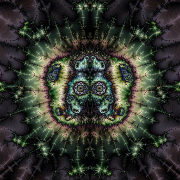 Acid Trip by Undead-Academy