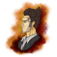 Handsome Jack by IDONT99