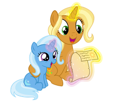 The Letter by cheezedoodle96