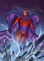 Magneto by jasonjuta
