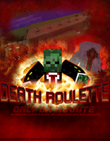 Death Roulette Poster by RichardsonSquared