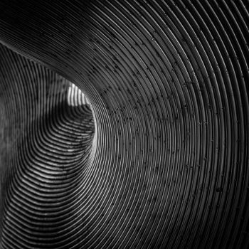Curves 1 bw by pillendrehr