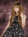 GLW Hime Collection Belle 1