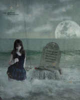 Water Grave by one-epidemic