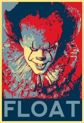 Vote 4 Pennywise by Toothlessdragon11