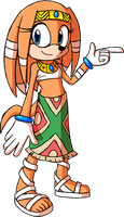It Tikal by THEKRAIDSTER567