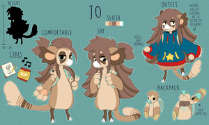 Jo Ref by BitsAndStitch