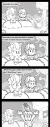 BotO 36 - Fairy hunt by Zack113