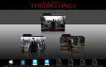 A Walk Among The Tombstones (2014) by SmokeU