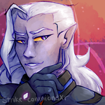 in this house we stan Lotor by strike-commandxr
