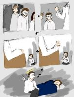 Erik Goes To Heaven by trisis