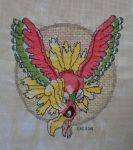Project Ho-oh by gatchacaz