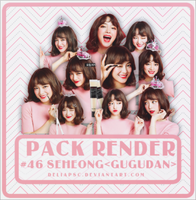 [7517] PACK RENDER #46 SEJEONG by DeliaPsc