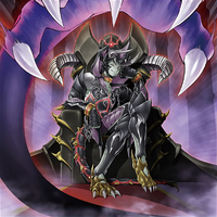 Duke Shade, King of the Umbra by Yugi-Master