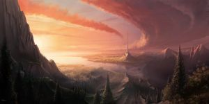 EVENTIDE by ANTIFAN-REAL