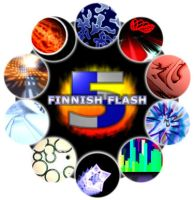 Finnish Flash 5 by finnishflash