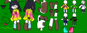 Chocolate Ref. [READ DESC FOR MORE INFO] by q00pz