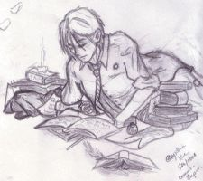 HP-RL and his hw by feepit