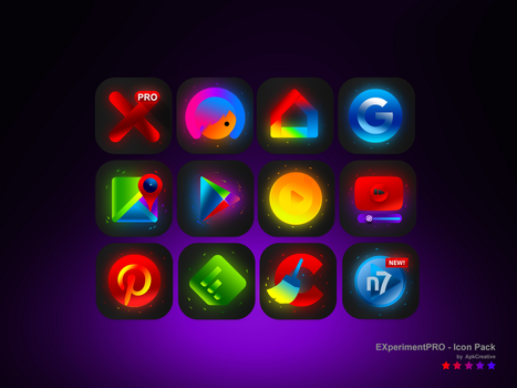 icon packs on android users deviantart