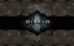 Diablo III: Reaper of Souls Collector's Edition by Holyknight3000