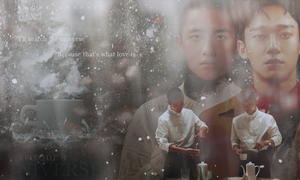 #Cafe_Universe Episode 4 [ ChenSoo ] by xiumeensfansseu