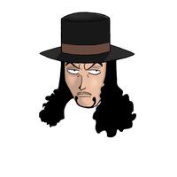 Rob Lucci W.I.P by MourantLune