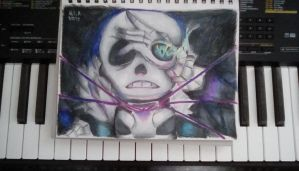 Sans! by PianoGirl110
