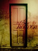 a door to heaven by iamcadence