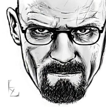 The One Who Knocks by Jun89