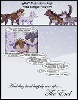 IHEAY: OMFA Contest page 3 by LilGreenTraveler