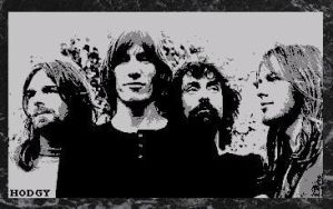Pink Floyd Painting --69.00 by Hodgy-Uk