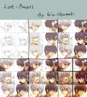Lost-process by Gin-Uzumaki