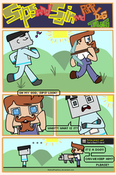 Sips and Sjin and Puppy-Dog Tales Part 1 by WalnutProphecy