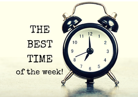 Friday the best time of the week by Smile-its-Friday